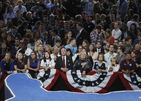24 giờ nghẹt thở với bầu cử Mỹ - ảnh 10