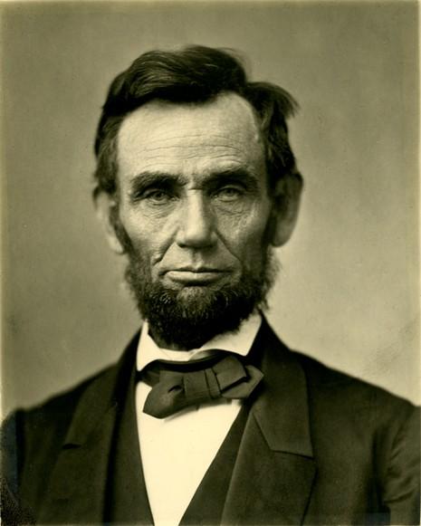braham Lincoln