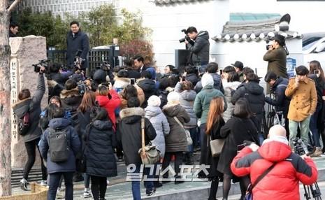 Bi Rain và Kim Tae Hee chính thức về chung một nhà - ảnh 3