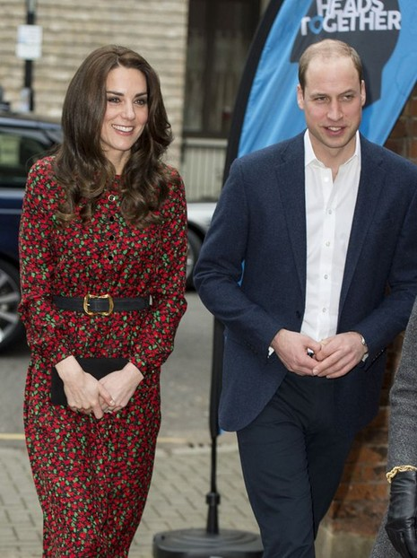 Hoàng tử Anh