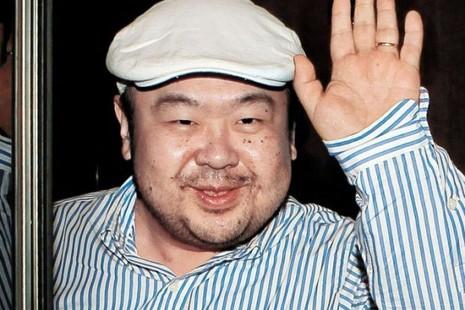 Triều Tiên xác nhận về người bị sát hại tại Malaysia - ảnh 1