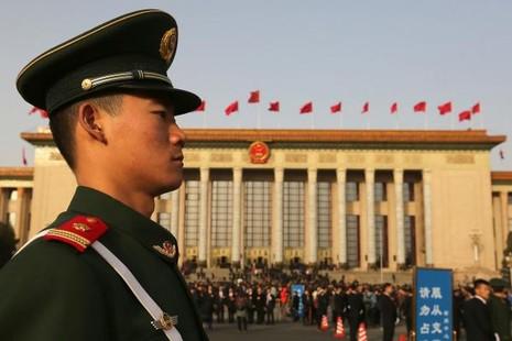Trung Quốc điều 1.000 quân tới biên giới Triều Tiên? - ảnh 1