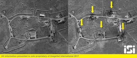 Nga-Iran cảnh cáo Mỹ 'vượt giới hạn đỏ' - ảnh 1