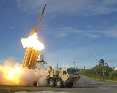 Tên lửa Triều Tiên không thể thoát khỏi 'tai mắt' THAAD - ảnh 1