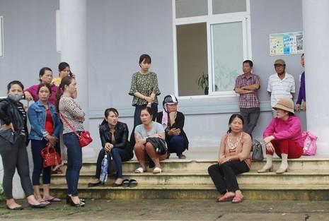 Thông tin mới vụ sản phụ tử vong ở Quảng Trị - ảnh 1