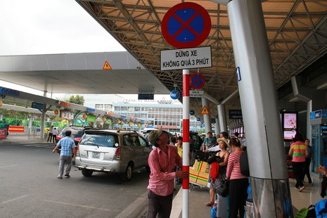 Cách hoàn thành sớm thủ tục ở sân bay Tân Sơn Nhất  - ảnh 9