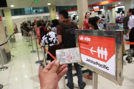 Cách hoàn thành sớm thủ tục ở sân bay Tân Sơn Nhất  - ảnh 7
