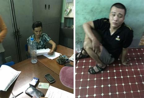 Trộm cắp, nghiện ma túy đá liên tục sa lưới tại Bình Thạnh - ảnh 1