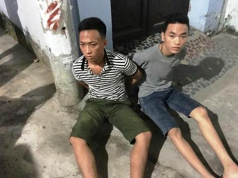 Trộm cắp, nghiện ma túy đá liên tục sa lưới tại Bình Thạnh - ảnh 2