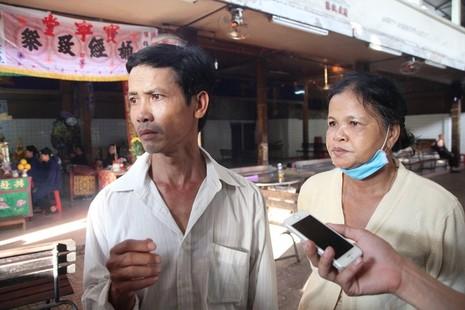 Vụ cháy khiến 4 người tử vong: Những ước mơ dang dở - ảnh 3