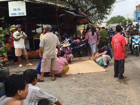 Người phụ nữ sắp cưới thì gặp tai nạn đau lòng khi trên đường đi làm