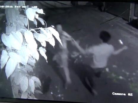 Chủ tiệm xe máy bị đâm chết do mâu thuẫn khi nhậu - ảnh 1