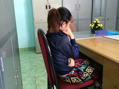 Vụ nữ sinh bị đánh: Do mâu thuẫn tình cảm đồng giới - ảnh 2