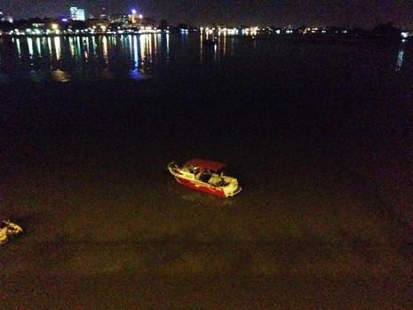 Cô gái trẻ nhảy xuống sông Đồng Nai được cứu sống hi hữu - ảnh 3