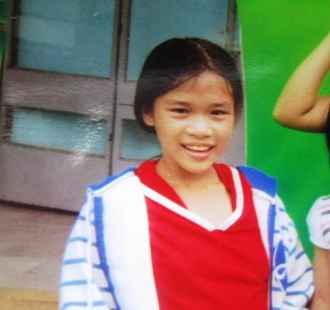 Một nữ học sinh đi học rồi mất tích bí ẩn - ảnh 1