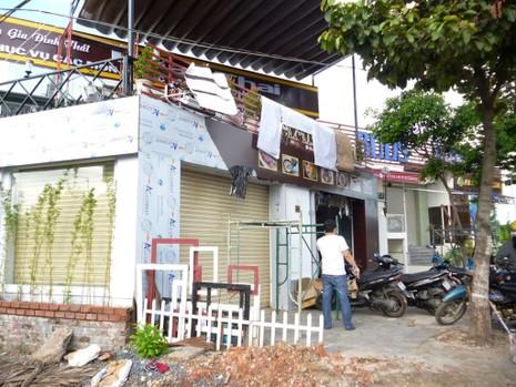 Nam công nhân bị điện giật tử vong tại nhà hàng đặc sản  - ảnh 2