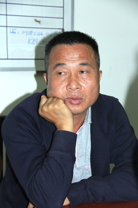Diễn biến mới vụ người Trung Quốc bán 58 kg vàng giả ở Đồng Nai - ảnh 1