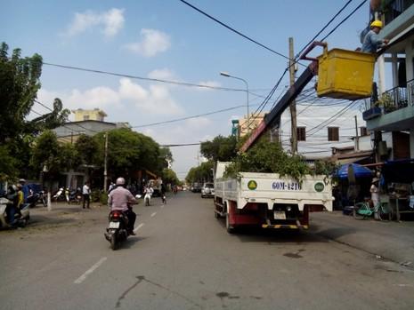 Sập cầu Ghềnh: Ga Biên Hòa tăng cường toàn lực phục vụ vận chuyển - ảnh 2