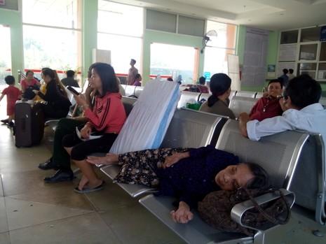 Sập cầu Ghềnh: Ga Biên Hòa tăng cường toàn lực phục vụ vận chuyển - ảnh 4