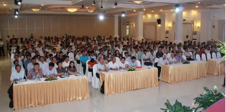 Người chăn nuôi Đông Nam Bộ cam kết không sử dụng chất cấm - ảnh 1