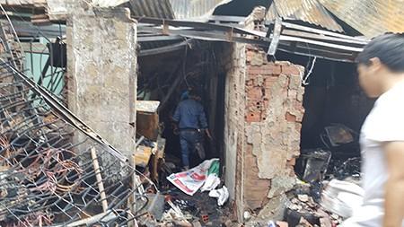 Vụ cháy ở Đồng Nai khiến 4 người chết là do chập điện - ảnh 3