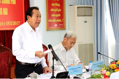 Sẽ bố trí 5.000 tỉ đồng cho dự án sân bay Long Thành - ảnh 2