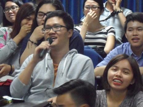 Christine Hà: 'Cuộc sống không vì nỗi đau của vài người mà dừng lại'. - ảnh 4