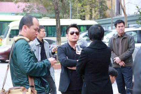Dàn sao Việt nghẹn ngào tiễn biệt nhạc sĩ Lương Minh  - ảnh 1