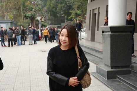 Dàn sao Việt nghẹn ngào tiễn biệt nhạc sĩ Lương Minh  - ảnh 2