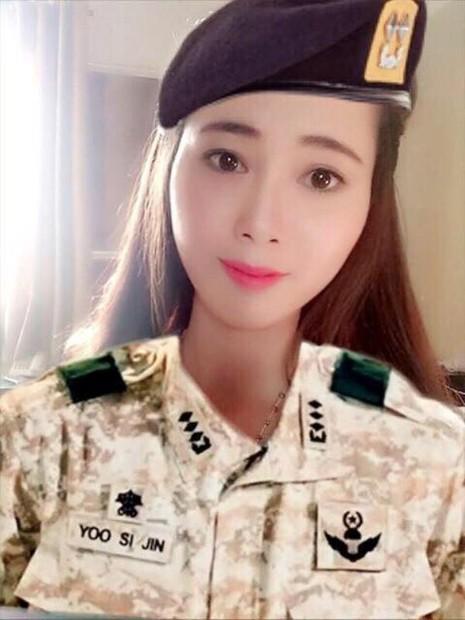 Cư dân mạng rầm rộ hóa thân đại úy Yoo trong Hậu duệ mặt trời - ảnh 8