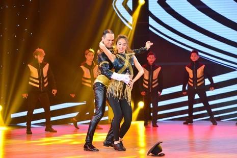 ST trở thành Nam vương đầu tiên của Bước nhảy hoàn vũ - ảnh 11