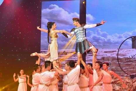 ST trở thành Nam vương đầu tiên của Bước nhảy hoàn vũ - ảnh 6