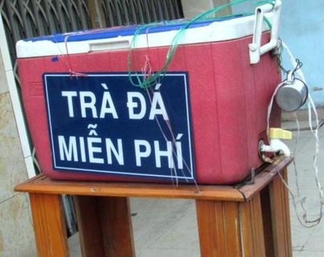 Người Sài Gòn 'kỳ' thiệt - ảnh 1