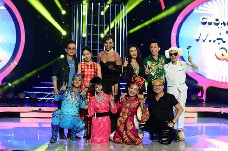 Hòa Minzy hát cải lương cực ngọt khiến Hoài Linh ngỡ ngàng - ảnh 10