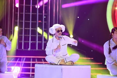 Hòa Minzy hát cải lương cực ngọt khiến Hoài Linh ngỡ ngàng - ảnh 6