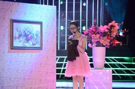 Hòa Minzy bị loại khỏi top 4 'Gương mặt thân quen 2016' - ảnh 1