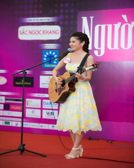 Huỳnh Thị Thuỳ Dung
