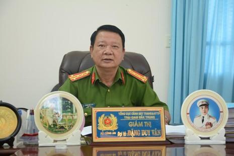 Trại giam Đắk Trung, những người còn ở lại - kỳ cuối: Gần 40 năm 'ở tù' - ảnh 2