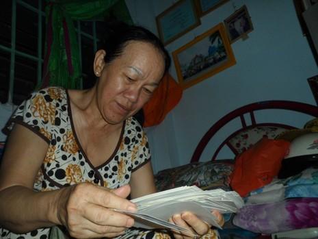 Thắt lòng nghe bà Lý Muối lên Facebook tìm con - ảnh 1