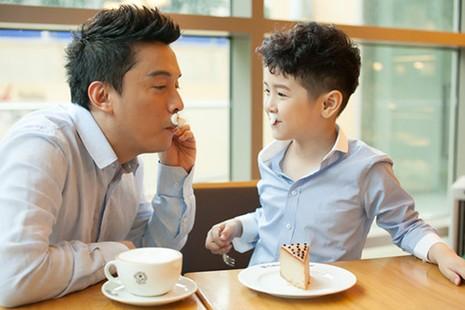 Ba bí mật bật mí về hoàng tử quảng cáo Ben Lee - ảnh 2