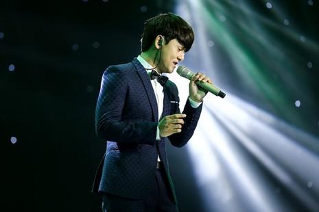 Vicky Nhung đại náo Sing My Song với hit mới - ảnh 3