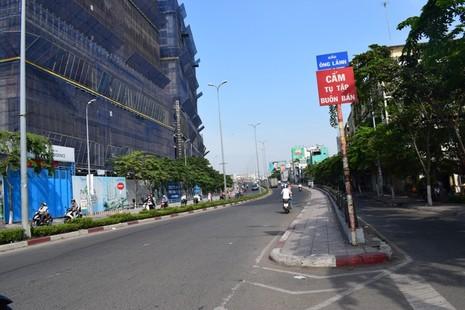 Mồng 1 Tết ở Sài Gòn: Những con đường bình yên - ảnh 8