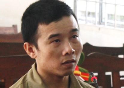 Vận chuyển súng từ Campuchia về Tây Ninh, nhận 5 năm tù - ảnh 1