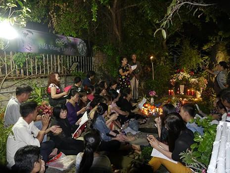 Khắc khoải đêm nhạc 'Thao thức cùng Trịnh' - ảnh 6