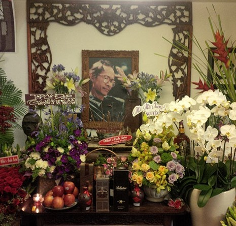 Khắc khoải đêm nhạc 'Thao thức cùng Trịnh' - ảnh 4