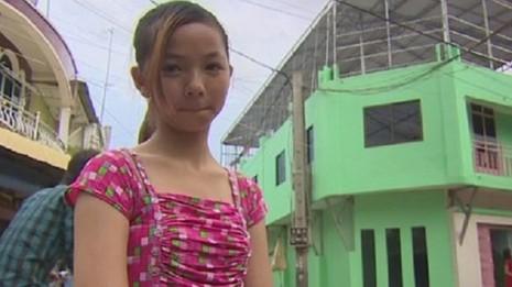 Phim về tình dục trẻ em ở Campuchia đoạt giải Gracie Allen - ảnh 1