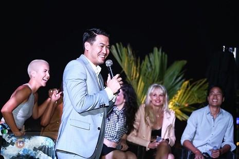 Louis Nguyễn hé lộ thông tin về việc sinh con của Tăng Thanh Hà - ảnh 6