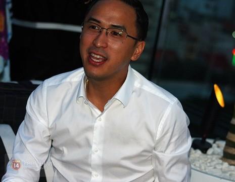 Louis Nguyễn hé lộ thông tin về việc sinh con của Tăng Thanh Hà - ảnh 4