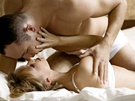 Trung bình một người quan hệ tình dục 2.580 lần