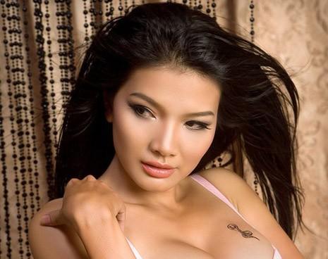 diễn viên đóng cảnh nóng, Trần Nhượng